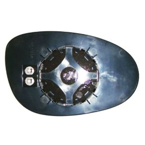 Renault Espace [98-03] Clip In Heated Wing Mirror Glass